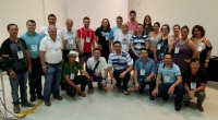 COMITÊ CAMAQUÃ PARTICIPA DO XIX ENCOB